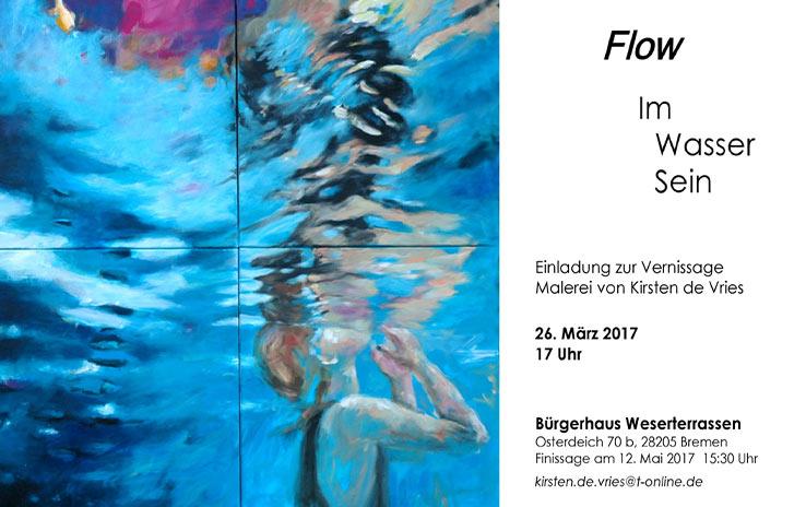 Flow – ImWasserSein